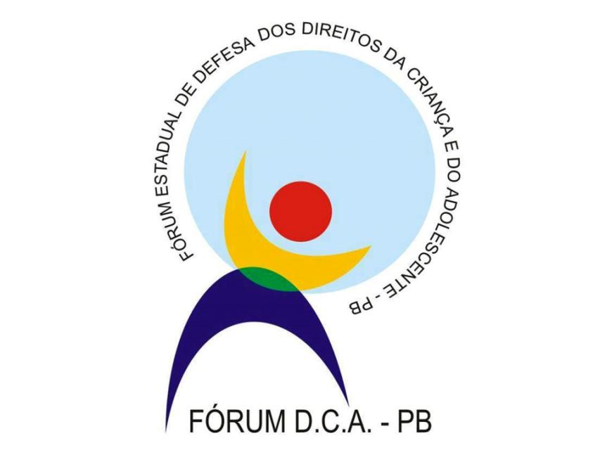 Fórum Estadual de Defesa dos Direitos da Criança e do Adolescente (Fórum DCA-PB)